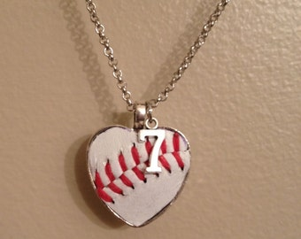 You searched for: baseball necklace! Etsy is the home to thousands of handmade, vintage, and one-of-a-kind products and gifts related to your search. No matter what you're looking for or where you are in the world, our global marketplace of sellers can help you find unique and affordable options. Let's get started!