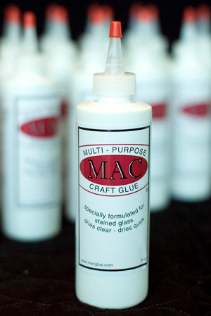 Mac glue adhesive best glue for glass on glass application for Craft glue that dries clear