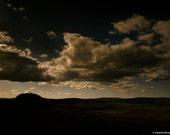 Landscape photograph of Ireland - Slemish Mountain, Ireland (limited edition fine art photographic print).