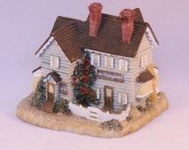 Liberty Falls Mrs. Applegate's Boarding House
