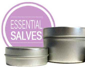Organic Salve - Germ Thieves **2 Ounce Tin**