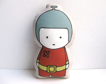 Spaceman Stuffed Doll, Astronaut Rag Doll, Spaceman Plush Doll, Astronaut Plush Doll, Spaceman Rag Doll, Astronaut, Spaceman