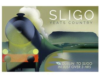 Sligo Poster