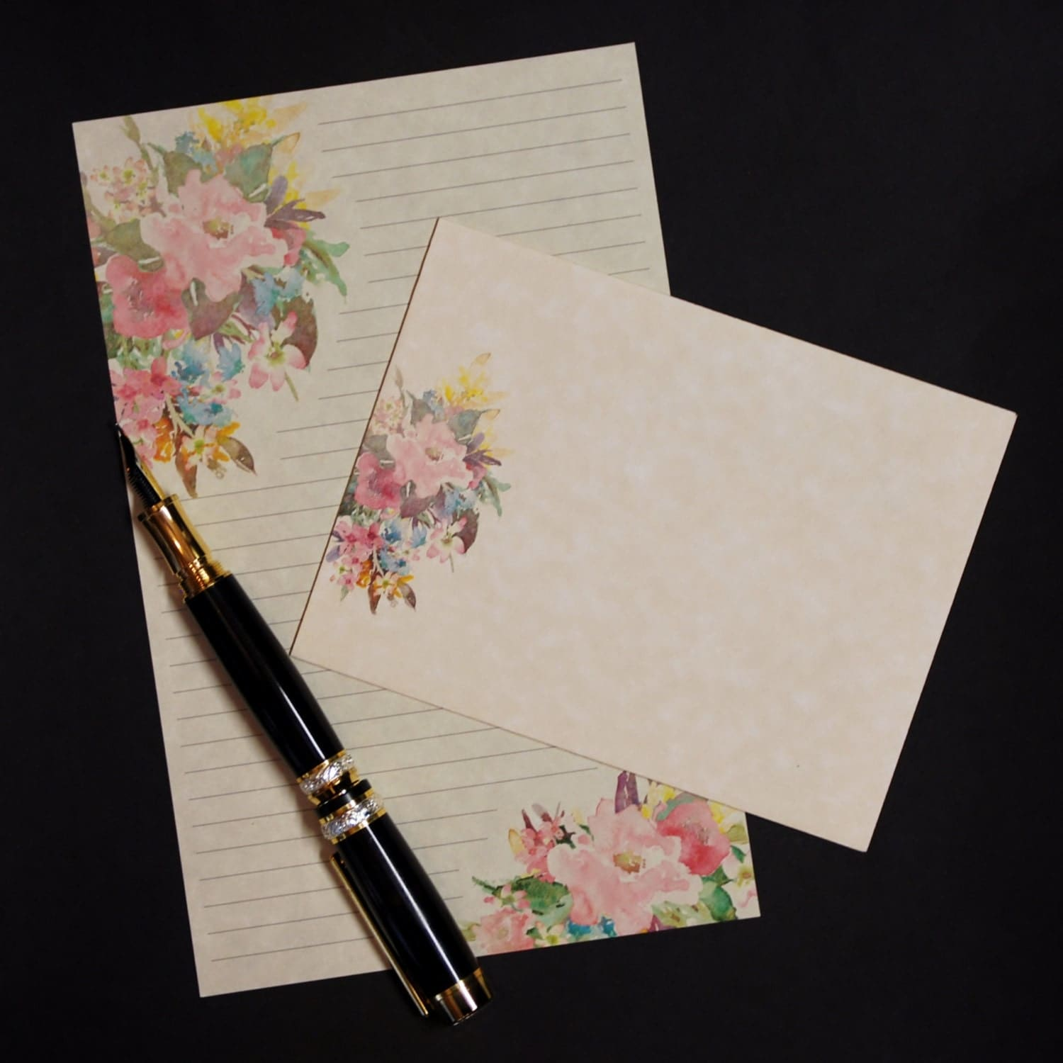 letter writing stationery sets Enjoy up to 40% off personalized stationery, stamps, embossed stationery & monogrammed cards custom logo stationery, napkins, invitations, gifts & more.