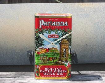 Olive Oil TIME
