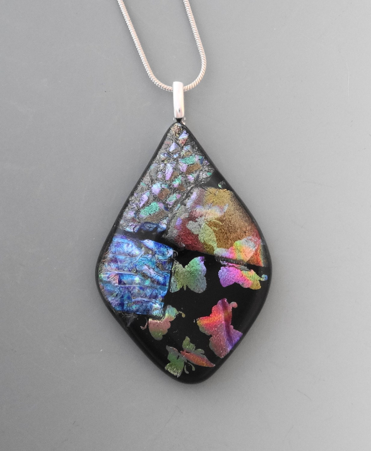 Fused Glass Jewelry Patterns