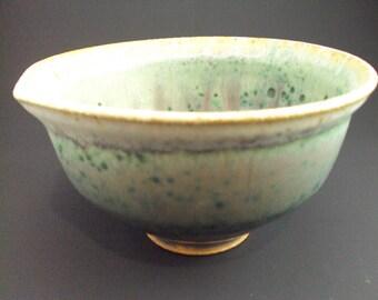 Green Magic Bowl