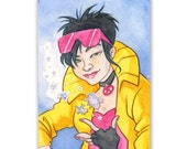 Tiny Painting: Jubilee