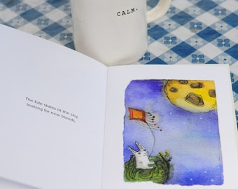 Self Published book Tea Pots and Assorted Things