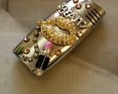 Beauty /Bic Mini Lighter Cover