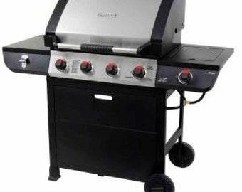 premiumROAST-BBQ 5 lb. Capacity Coffee Roaster Roasting System
