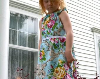 Girls Custom Boutique Maggie Rose Dress