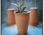 9 inch Earthenware Planter