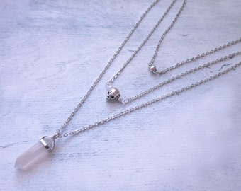 The Occult Necklace