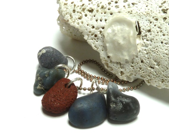 Jewelry Pebble Beach Beach Stone Pebble Jewelry