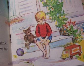 whitman tiny tot tale book