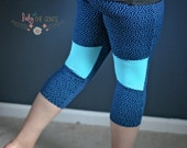 GreenStyle Inspire Tights PDF Sewing Pattern XXS to 3XL