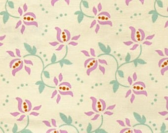 Heather Bailey Freshcut Fabric D1590-0630 For Free Spirit Fabric