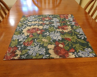 Table Placemats Pair