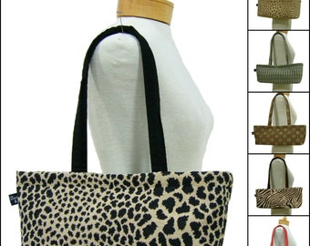 The Shopper - Pick Your Fabric - Last Ones
