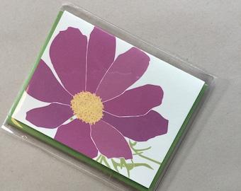 Cosmos Single Card