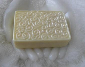 Mata Hari Handcrafted Milk & Honey  Soap