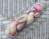 Palomar - Hand Dyed - 100% Superwash Merino Fingering Weight - Spring Beds