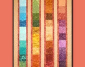 Sedona  Quilt Pattern from Villa Rosa Designs