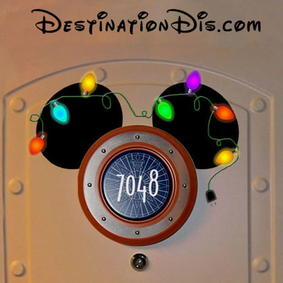 12 off instant download christmas mickey ears disney
