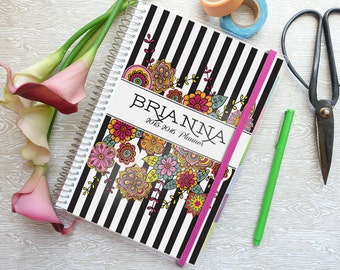 2016 - 2017 Planners