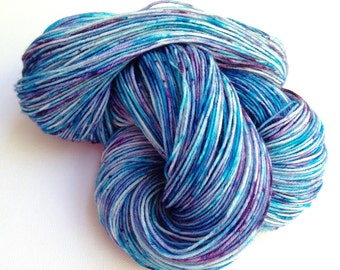 CENTER CITY - Superwash Merino Wool - Fingering