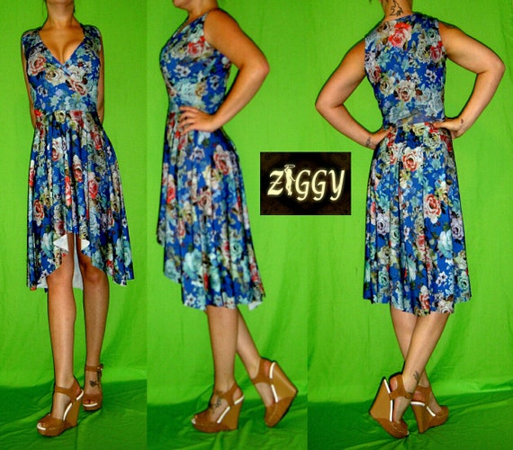 Custom Sassy Sun Dress