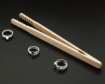 Bamboo Tweezer - Soldering Tool - 100% Guarantee