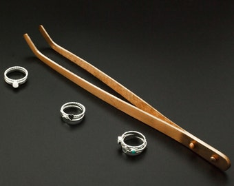 Copper Tongs - Soldering Tool - 100% Guarantee