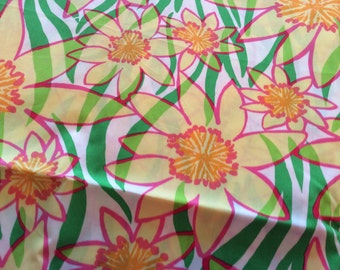 Lilly fabric