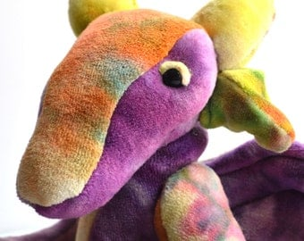Dragon Stuffed Plush Toy