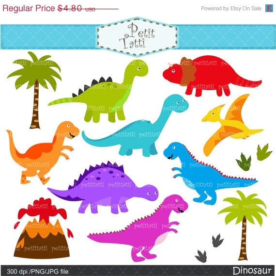 free girl dinosaur clipart - photo #10