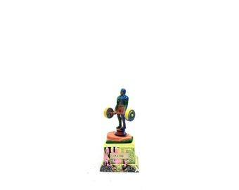 Trophy you DESERVE - # 1 Dad