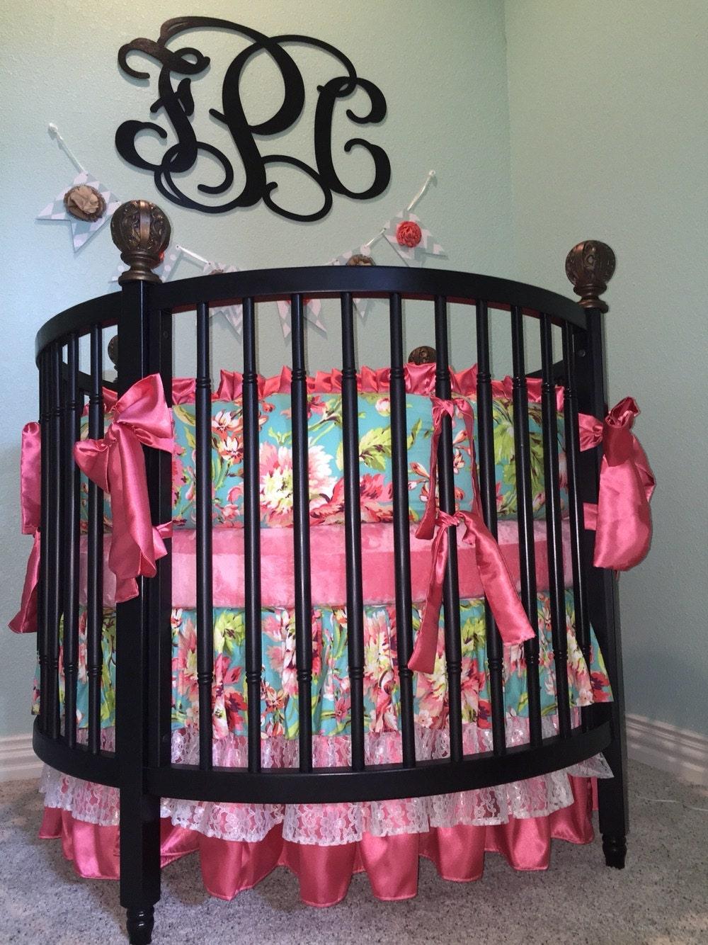 Baby cribs in kenya - Round Crib Bedding Round Crib Sets For Girls Round Baby Bedding Love Bliss Crib Sets Round Baby Girl Bedding Round Crib Bedding Sets