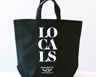 Locals, Supply Bag