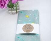 Tea Towel Limited Edition, 10xJOY, Umbrella Rain, Spring Hostess Gift, Spring Housewarming Gift, Kitchen Decor, Original Design, Mary Poppin
