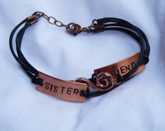 Sister/Friend Bracelet