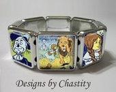 Wizard of Oz  Bracelet Stretch Bracelet