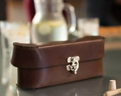 Classy Stash - Leather Stash Box - Marijuana Accessories