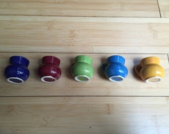 50 Mini Party Favor Mexican Ceramic Mug Tequila Shot Glass