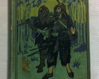 Robinson Crusoe his Life and Strange, Surprising Adventures by Daniel Defoe
