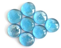 Earth Marbles Complete Set in Assorted Colors, 12 In A ... |Most Desirable Marbles Glass