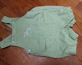 Ship romper size 12 months