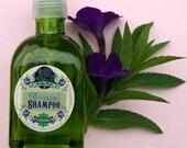 Happiness Natural Shampoo