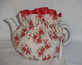 Items Similar To Teapot Cozy Sewing Quilting Epattern Pdf